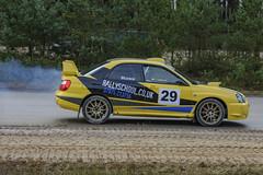 Bovington Stages 19-11-2017 115 (Matt_Rayner) Tags: subaruimpreza bovingtonstages thechallengerstages2017 rally motorsport bournemouthdistrictcarclub car