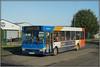 34816, Long March (Jason 87030) Tags: dennis dart slf pointer bus daventry northants northamptonshire november 2017 sony ilce nex lens tag flickr industrial estate roadside shot px06dwa 34816 d2