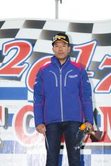 20171119CC6_Podium-133 (Azuma303) Tags: ccbync30 2017 20171119 cc6 challengecupround6 newtokyocircuit ntc podium チャレンジカップ チャレンジカップ第6戦 表彰式