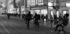 Mit dem Rad durch Linz... (austrianpsycho) Tags: austria fahrrad gebäude häuser landstrase linz oberösterreich radfahrer radl upperaustria bicycle bike biker buildings houses österreich at sony a7 sonya7riii ilce7rm3 a7r alpha a7riii boys bad gefährlich riskant biken
