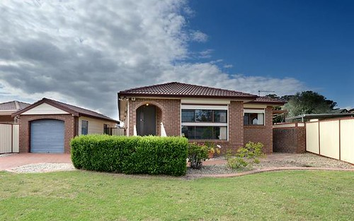 15 Quarry Rd, Bossley Park NSW 2176