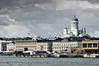 Helsinki (Michu_I) Tags: finland finlandia helsinki suomenlinna d90 sky niebo miasto city waterfront architecture architektura