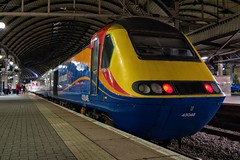 43045 & 43046 - 1E28 (AnthonyRailwayPhotography) Tags: