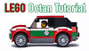 Octan 4x4 (KEEP_ON_BRICKING) Tags: lego city speed champions 4x4 racing suv car vehicle custom design tutorial howtobuild howtomake diy style conceptcar octan legooctan livery color combo scheme