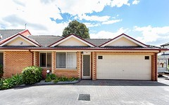 10/125 Rex Road, Georges Hall NSW
