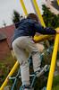Plac zabaw 66 (Hejma (+/- 5400 faves and 1,7 milion views)) Tags: plac szkolny drabinki chłopiec wspinaczka