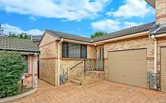 4/29-35 Pearce Street, Baulkham Hills NSW