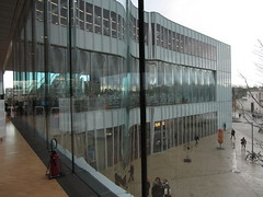 IMG_2436 (Aalain) Tags: caen tocqueville bibliotheque