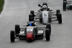 9e - Chadwick recovers to finish 5th, just ahead of Doe (Boris1964) Tags: 2006 clubformulaford northwest anglesey