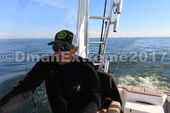 Captain Mike (DmanExtreme) Tags: reelmaxlife reel reelmax dman dmanextreme extreme jersey penn linecutterz line cutterz captain mike key fishing charters bass tog black fish boat viking