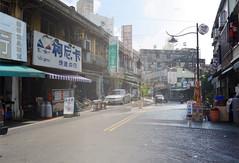 (eshensh) Tags: 合成 福民老街