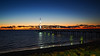 Brighton Pier Adelaide (Ross Major) Tags: brighton pier adelaide night sunset south australia ocean sea