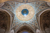 Agha Bozorg Mosque, Kashan, Iran (Feng Wei Photography) Tags: islamicculture night traveldestinations lowangleview art aghabozorgmosque landmark colorimage islamic ceiling mosque kashaniran tranquilscene iran iranianculture travel builtstructure isfahan islam outdoors architecture middleeast horizontal courtyard tourism kashan irn