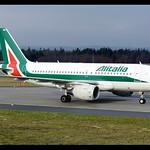 A319-111 | Alitalia | EI-IMN | FRA thumbnail
