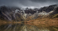 Idwal (Nick Livesey Mountain Images) Tags: