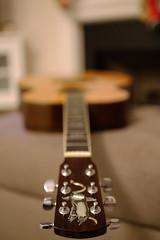 Larrivee (ChristianRock) Tags: pentax ks1 sigma 30mm 30 f14 14 dc hsm art larrivée j10 jumbo acoustic guitar canada vintage