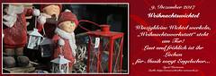 9. Dezember 2017 (Mr.Vamp) Tags: advent adventskalender adventszeit wichtel mrvamp vamp