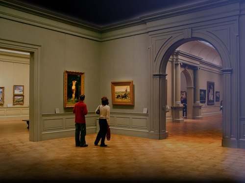 "Museo Metropolitano de Arte  Nueva York, EUA • <a style=""font-size:0.8em;"" href=""http://www.flickr.com/photos/30735181@N00/38897272191/"" target=""_blank"">View on Flickr</a>"