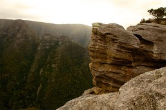 Kanangra Boyd National Park (Caleb McElrea) Tags: borderfx kanangraboyd kanangraboydnationalpark bluemountains worldheritagearea unesco greatdividingrange newsouthwales nsw australia nature wilderness kanangrawalls kanangradeep mountains gorges landscape rugged beauty cold