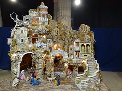 """Presepi in mostra Edizione 2017 • <a style=""""font-size:0.8em;"""" href=""""http://www.flickr.com/photos/145300577@N06/38913186032/"""" target=""""_blank"""">View on Flickr</a>"""