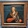 Portrait of Robert Cheseman, Mauritshuis, The Hague, Netherlands (Paul McClure DC) Tags: thehague denhaag nederland thenetherlands sgravenhage southholland zuidholland nov2017 painting historic
