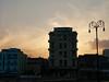 Havana at sunset (mirsasha) Tags: cuba december havana 2017 vacation malecón lahabana cu