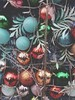 Christmas Decoration Still Life Variation Multi Colored Large Group Of Objects No People Abundance Full Frame Choice Backgrounds Day Hanging Indoors  Close-up (HotDuckZ) Tags: christmasdecoration stilllife variation multicolored largegroupofobjects nopeople abundance fullframe choice backgrounds day hanging indoors closeup