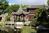 Chinese Garden (elianek) Tags: parque park nature natureza estadosunidos usa eua oregon portland chines jardim garden chinese chineses