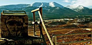 Moncayo-Mirador de la Diezma