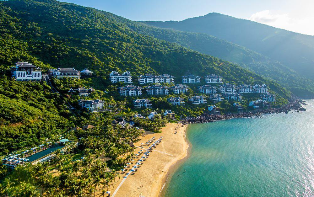 4 lần liên tiếp đạt giải resort sang trọng nhất thế giới, InterContinental Đà Nẵng xác lập kỉ lục chưa từng có trong lịch sử - Ảnh 8.