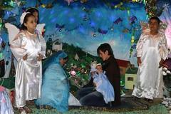En ciudadela San Rafael se vivió primer día de la Novena Itinerante (GadChoneEC) Tags: ciudadela sanrafael vivió primerdía novenaitinerante diciembre navidad chone manabí ecuador