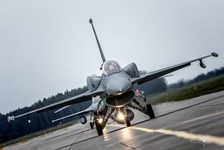Lockheed Martin F-16 Jastrząb