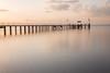 Pier (Massimo_Discepoli) Tags: pier sunset lake water trasimeno longexposure surreal beautiful space