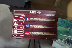 "AMX-40 2 • <a style=""font-size:0.8em;"" href=""http://www.flickr.com/photos/81723459@N04/24206525247/"" target=""_blank"">View on Flickr</a>"
