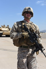 Totolo (Chris Hunkeler) Tags: 35 3rdbattalion5thmarines aneg automatic darkhorse groundforce infantry magtf marine marineairgroundtaskforce totolo weapon wpns wt7172