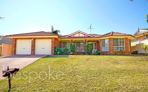 25 Woodlands Drive, Glenmore Park NSW