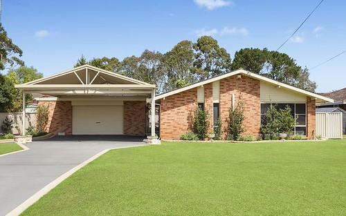 58 Waratah Road, Engadine NSW