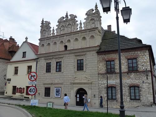 Kamienica Celejowska (Senatorska 11-13)