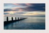 Colours of Dawn (hall1705) Tags: coloursofdawn dawn sea seascape d3200 felpham longexposure water clouds movement early beach breakwater beacheslandscapes