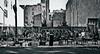 Lower East Side Story (Juni Safont) Tags: blackandwhite bw monochrome lowereastside manhattan nyc newyorkcity people