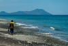 Fisherman (Julien Lagarde) Tags: beach fisherman pescador plage playa pêcheur nangapanda nusatenggaratimur indonesia id