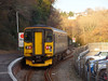 153377 Liskeard (9) (Marky7890) Tags: gwr 153377 class153 supersprinter 2l87 liskeard railway cornwall cornishmainline train