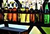 Vinos (ameliapardo) Tags: botellas vinos botellero colores carabelas colón palosdelafronterahuelva andalucia españa fujixt1
