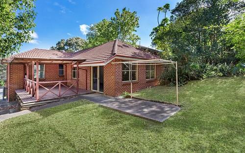 8 Pinaroo Pl, Lane Cove North NSW 2066