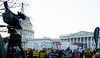 Tax bill rally (vpickering) Tags: dc uscapitol demonstrations capitol washington demonstration protest protesting
