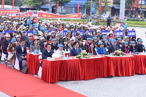 WAD 2017: Vietnam