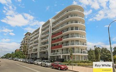 510/3 George Street, Warwick Farm NSW