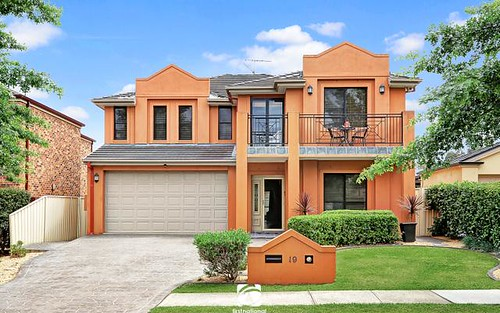 19 Mason Drive, Harrington Park NSW