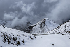 SchneeWolken (Panasonikon) Tags: gebirge schnee winter wolken landschaft landscape panasonikon gvario1232 panorama olympusomdem1 tirol snow mountain clouds explore östereich austria alpen alps