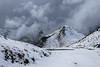 SchneeWolken (Panasonikon) Tags: gebirge schnee winter wolken landschaft landscape panasonikon gvario1232 panorama olympusomdem1 tirol snow mountain clouds explore